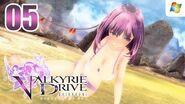 Valkyrie Drive : Bhikkhuni 【PC】 05 │ Story Playthrough