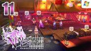 Valkyrie Drive : Bhikkhuni 【PC】 11 │ Story Playthrough