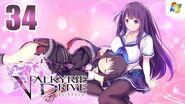 Valkyrie Drive : Bhikkhuni 【PC】 34 │ Story Playthrough