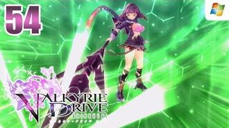 Valkyrie Drive : Bhikkhuni 【PC】 54 │ Story Playthrough