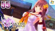 Valkyrie Drive : Bhikkhuni 【PC】 55 │ Story Playthrough