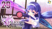 Valkyrie Drive : Bhikkhuni 【PC】 29 │ Story Playthrough