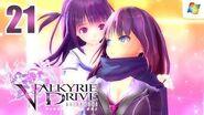 Valkyrie Drive : Bhikkhuni 【PC】 21 │ Story Playthrough