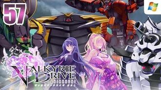 Valkyrie Drive : Bhikkhuni 【PC】 57 │ Story Playthrough