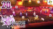 Valkyrie Drive : Bhikkhuni 【PC】 20 │ Story Playthrough