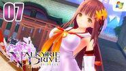 Valkyrie Drive : Bhikkhuni 【PC】 07 │ Story Playthrough
