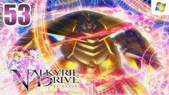 Valkyrie Drive : Bhikkhuni 【PC】 53 │ Story Playthrough