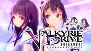 VALKYRIE DRIVE -BHIKKHUNI- Steam Launch Trailer