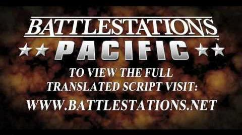 Battlestations Pacific Trailer (HD)