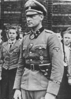 Andrew Schlieffen(War)