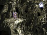 Cave of Oblivion