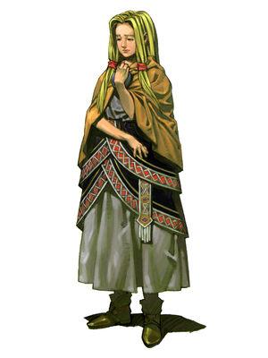 Lyseria