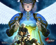 Valkyrie Profile- Covenant of the Plume
