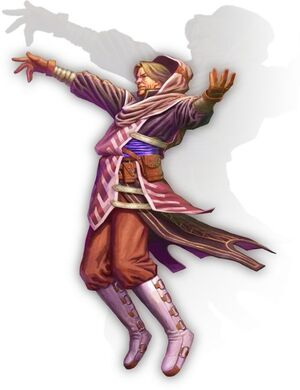 Valkyrie profile covenant of the plume art 7