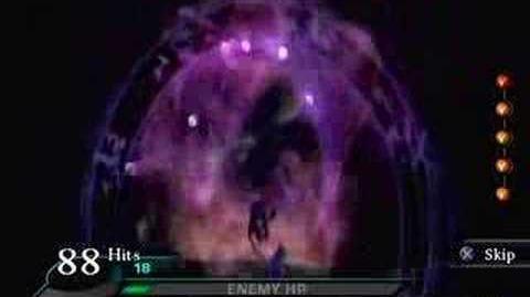 VP2, Einherjar's Great Magic, Maleficent Harm