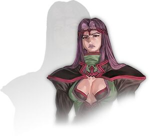 Valkyrie profile covenant of the plume art 14