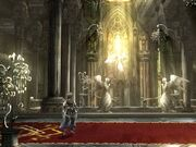 Hall of Valhalla