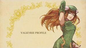 Valkyrie Profile 2 「Evolver Boss」 1080p