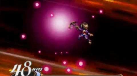 Valkyrie Profile DS Cheripha Soul Crush (Beaming Barrage)