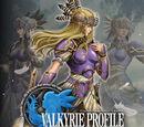 Valkyrie Profile 2: Silmeria Arrange Album