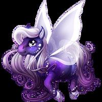 Twilight Tear Spring Fairy