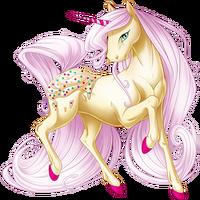 Birthday Cake 2014 Unicorn V2