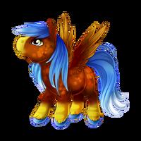 Gatekeeper Pegasus Baby