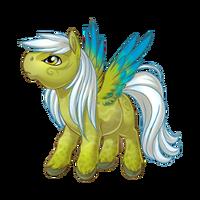 Wraith Pegasus Baby