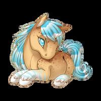Beach Redux Unicorn Baby