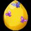 Butterfly Dance Pegasus Egg