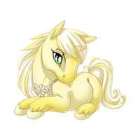 Daisychain Unicorn Baby