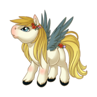 Nouveau Pegasus Baby