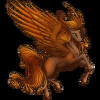 Pumpkin Pie Spices Pegasus