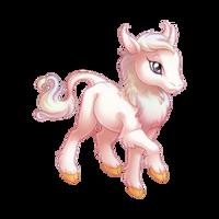 Prism Heraldic Unicorn Baby