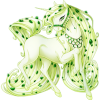 Emerald Unicorn V2