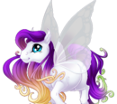 White Anniversary 2016 Spring Fairy