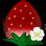Strawberry Unicorn Egg