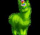 Green Tea 2014 Fakiecorn