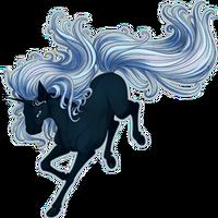 Night Ally Unicorn