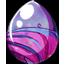 Star Nebula Unicorn Egg