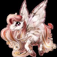Creepy Doll Spring Fairy
