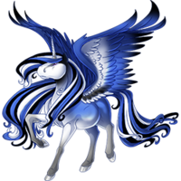 Blue Jay Alicorn