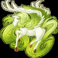 Key Lime Pegasus V2