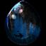 Saltwater Room Unicorn Egg