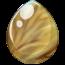 Autumn Skies Egg
