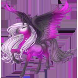 galah alicorn valley of unicorns wiki fandom powered by wikia