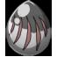 Great White Pegasus Egg