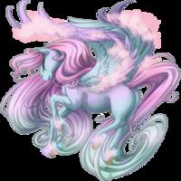 Pastel Clouds Pegasus V2