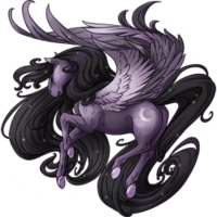 Misty Moon Pegasus V2