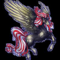 Stars and Spangles Pegasus